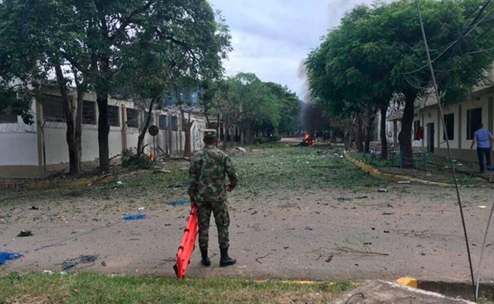Cúcuta, una bomba de tiempo