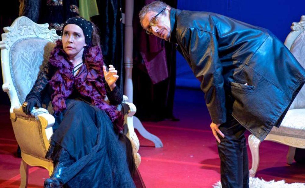 El interrogatorio: la obra con la que el Teatro Petra le hace frente a la crisis
