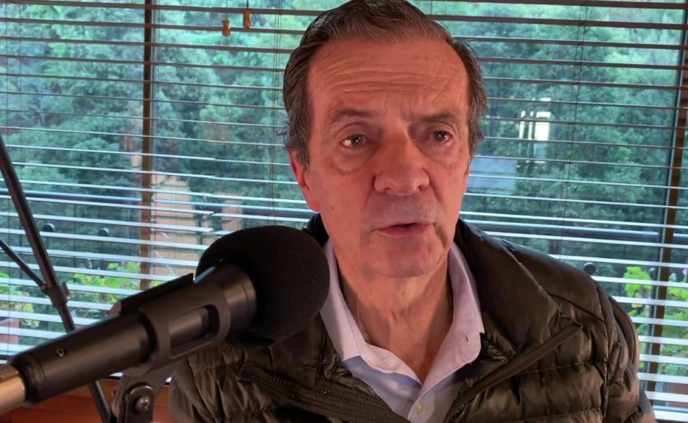 Fernando Londoño y su memorial de críticas a Duque