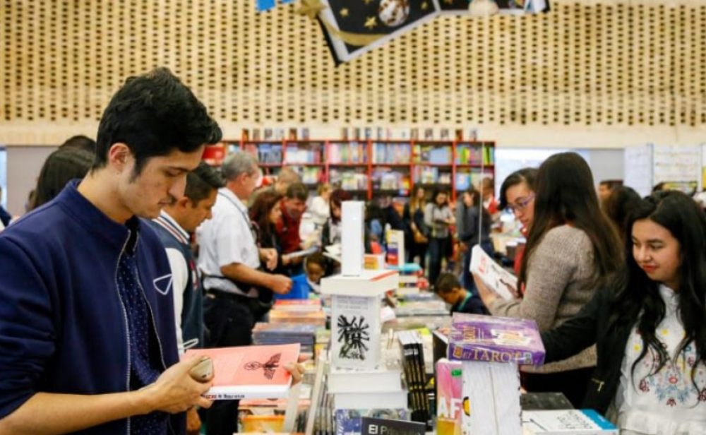 """""""Somos optimistas sobre el futuro de la industria editorial"""", Plaza & Janés"""