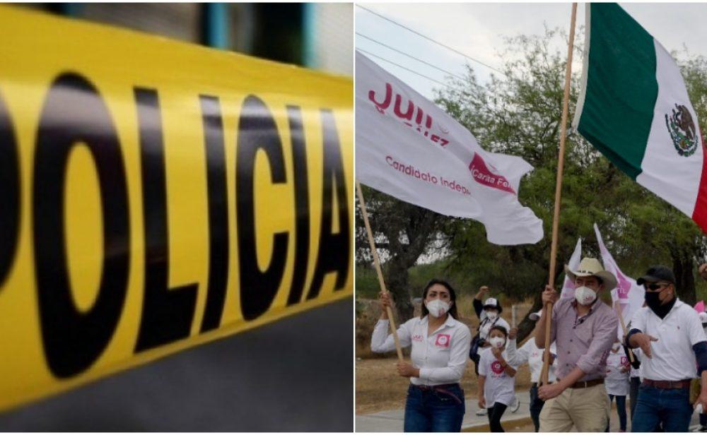 35 candidatos asesinados: la violencia siembra el terror en las elecciones en México