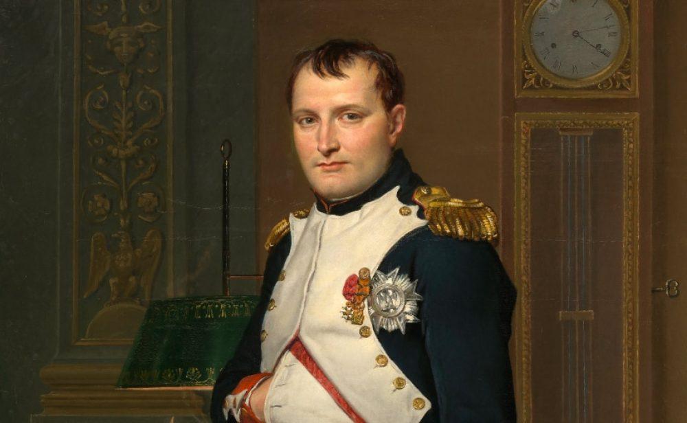 A 200 años de la muerte de Napoleón: entre la historia y el mito