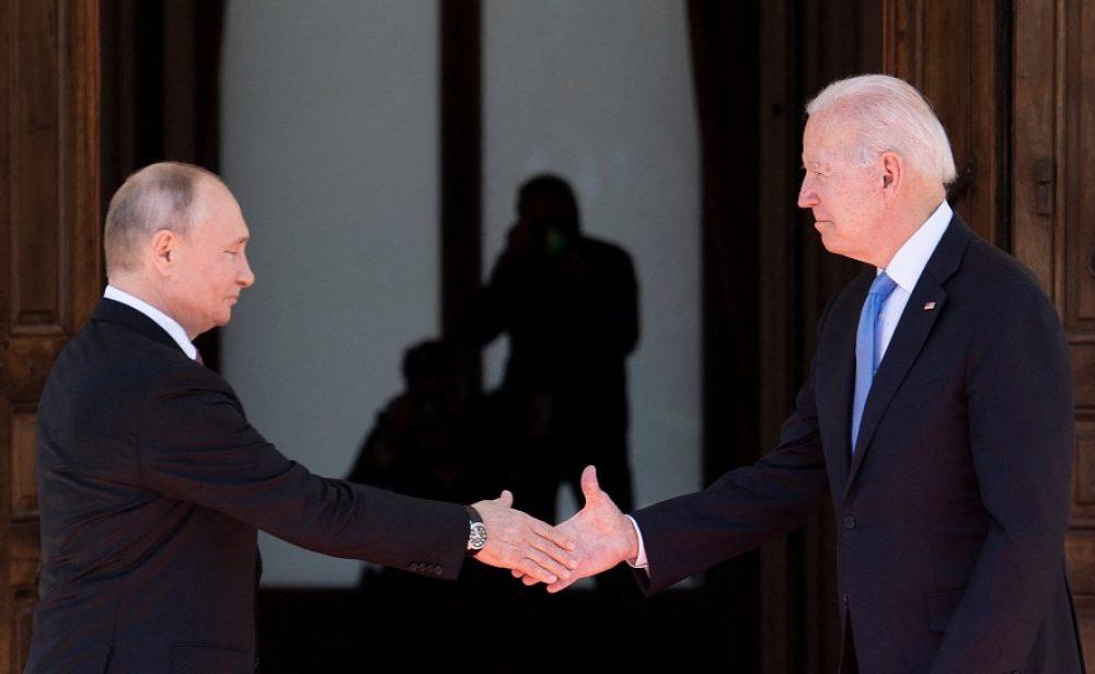 """No quieren una """"nueva Guerra Fría"""": las conclusiones del encuentro entre Joe Biden y Vladímir Putin"""