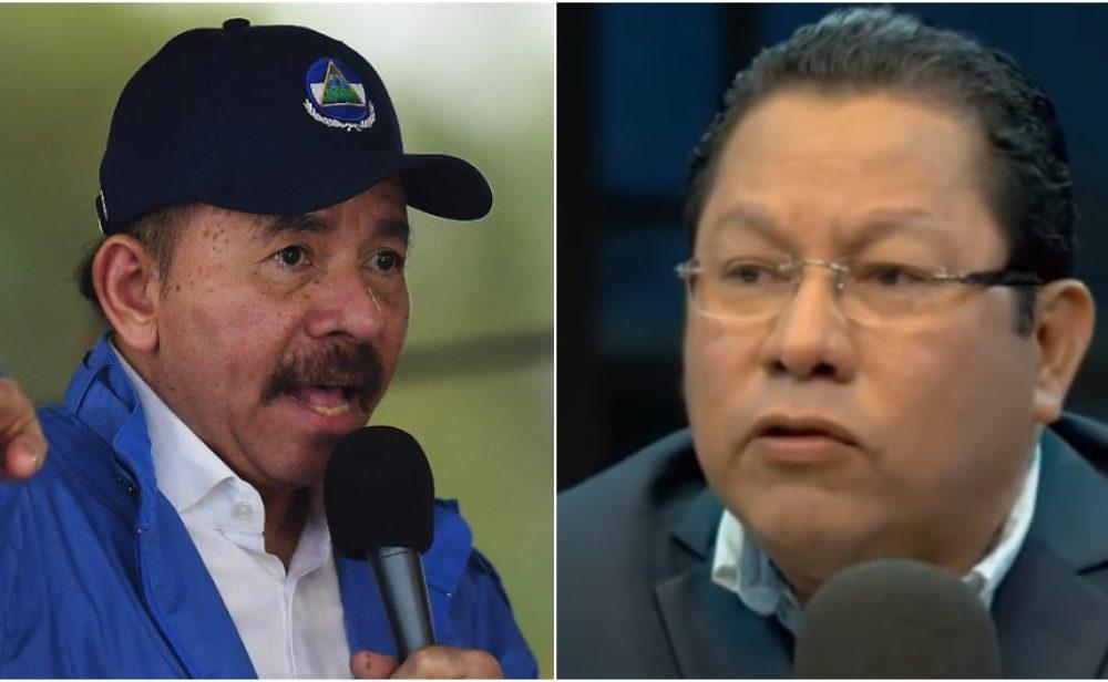 Daniel Ortega detiene a quinto precandidato presidencial en Nicaragua