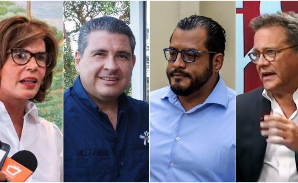 Cero y van cuatro: Daniel Ortega sigue deteniendo candidatos opositores en Nicaragua