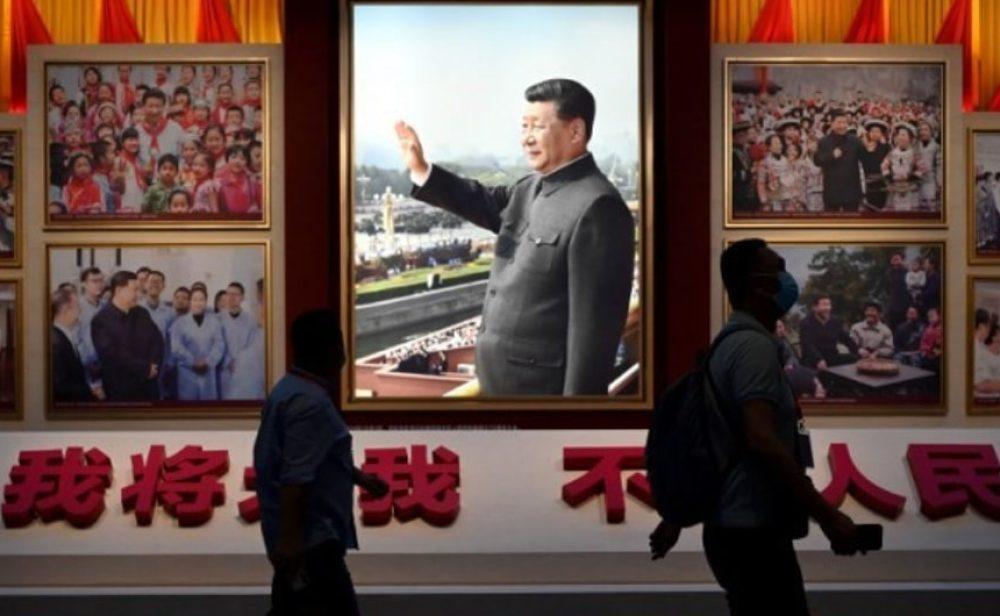 'La sociedad secreta más grande del mundo': entre críticas y una historia oscura, el Partido Comunista Chino celebra su centenario