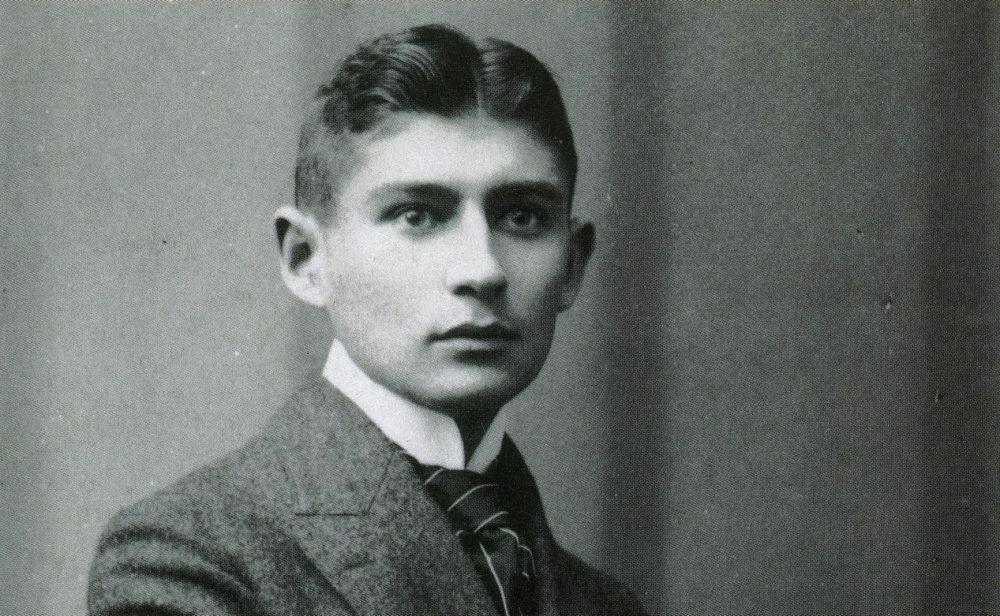 Varios escritos y dibujos inéditos de Franz Kafka ahora están disponibles 'online'