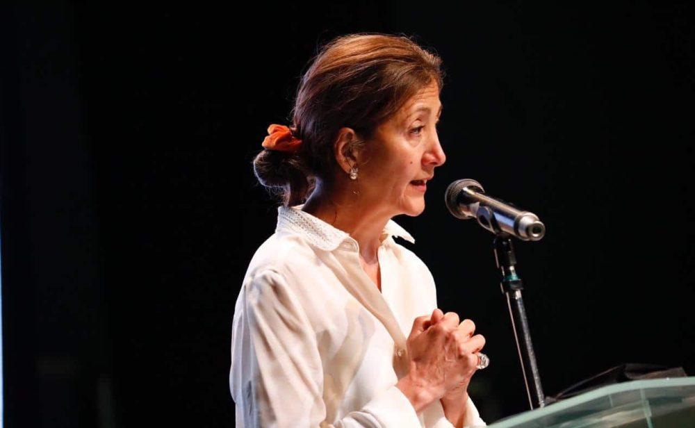 Ni el sentido testimonio de Íngrid Betancourt hizo llorar a las Farc