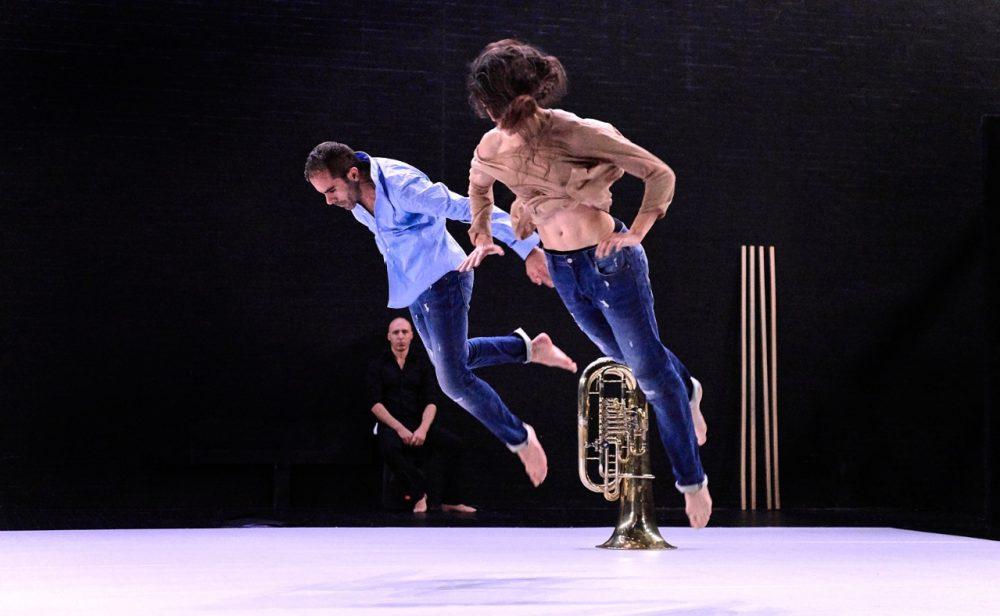 'La desnudez': un premiado espectáculo de danza llega a Bogotá