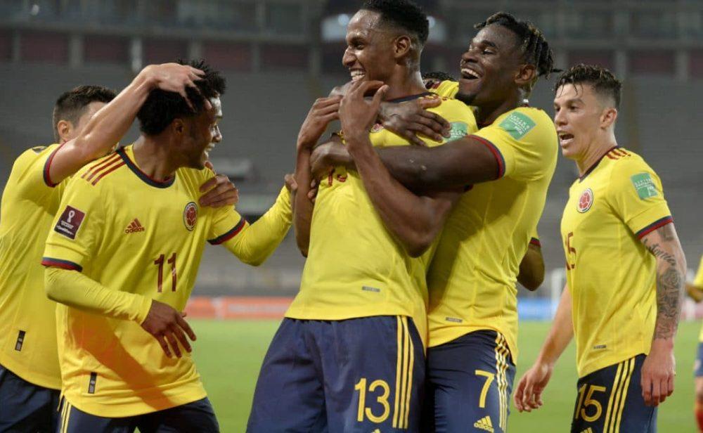 ¿Volvió Colombia con su alegría?