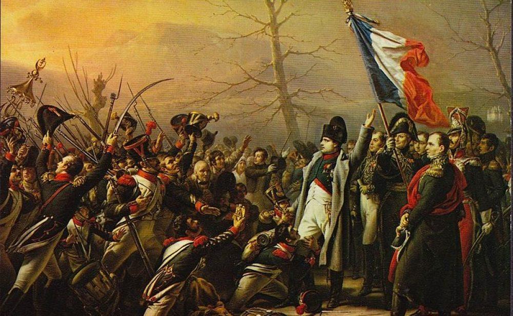 La batalla de Waterloo: el ocaso de un sueño imperial