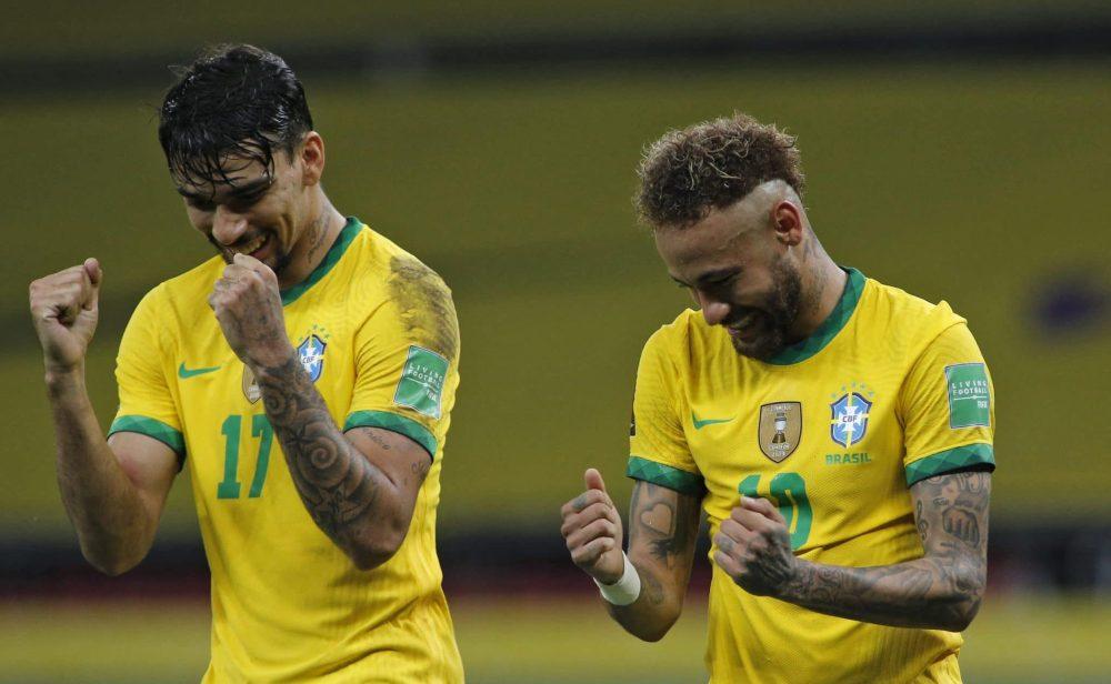 Copa América: Brasil, un más que cantado favorito