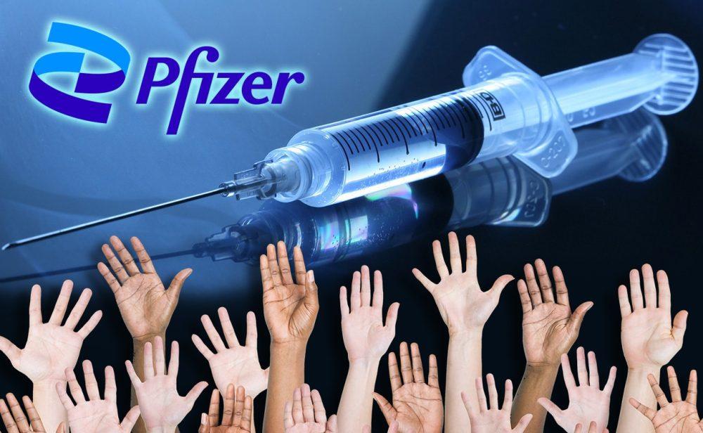¿Por qué todos quieren con Pfizer?