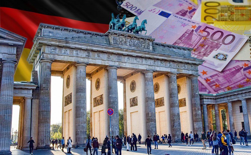 Nuevo experimento de renta básica en Alemania, un ejemplo para Colombia