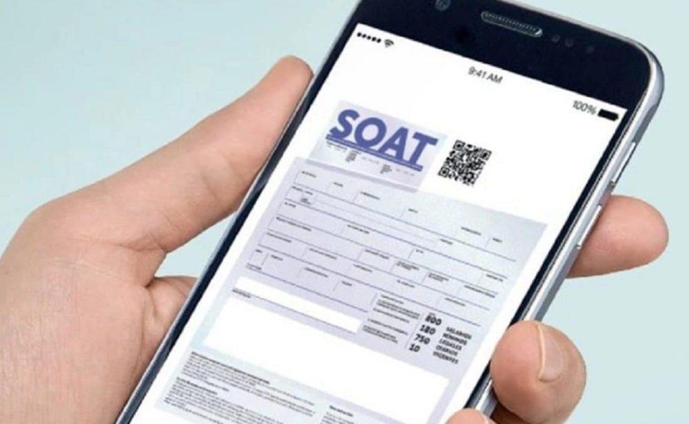Promotor de ley del SOAT se desmarca de la propuesta de imponer multa automática por no renovarlo