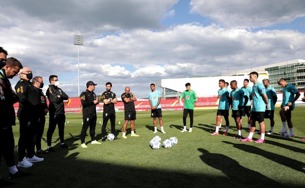 Rebelión de Casemiro y unión de capitanes darían la estocada final a la Copa América