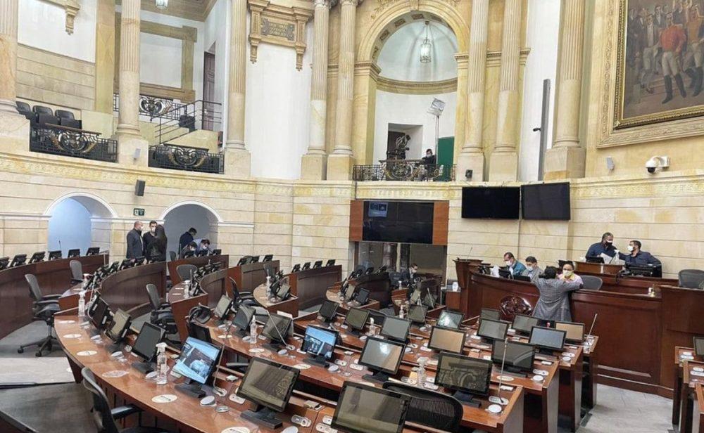 Las leyes 'chimbas' que el Senado aprobó en los últimos días de legislatura