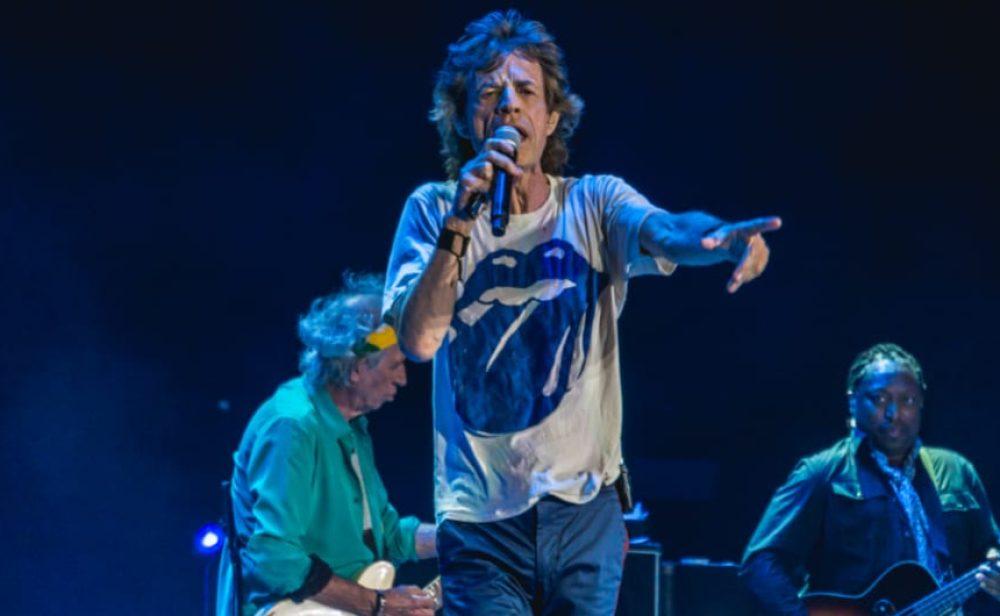 Los Rolling Stones, Coldplay y Paul McCartney se rebelan contra Spotify
