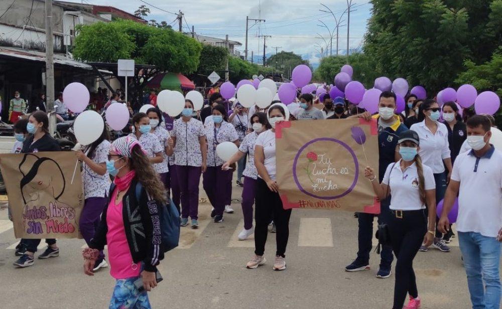 La ley del silencio en Tibú, nadie puede hablar de los feminicidios