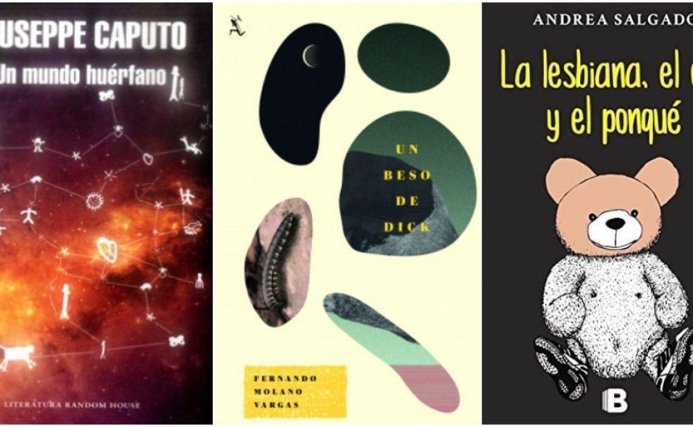 El top en ventas de la literatura LGBT
