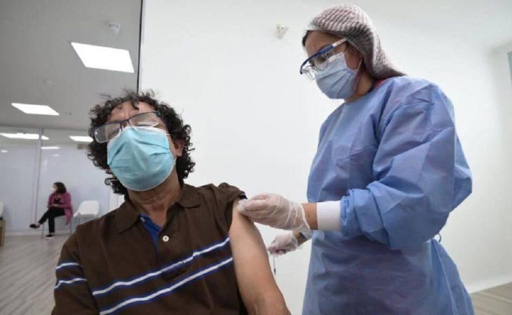 No se deje engañar: las mentiras sobre la vacuna de Sinovac