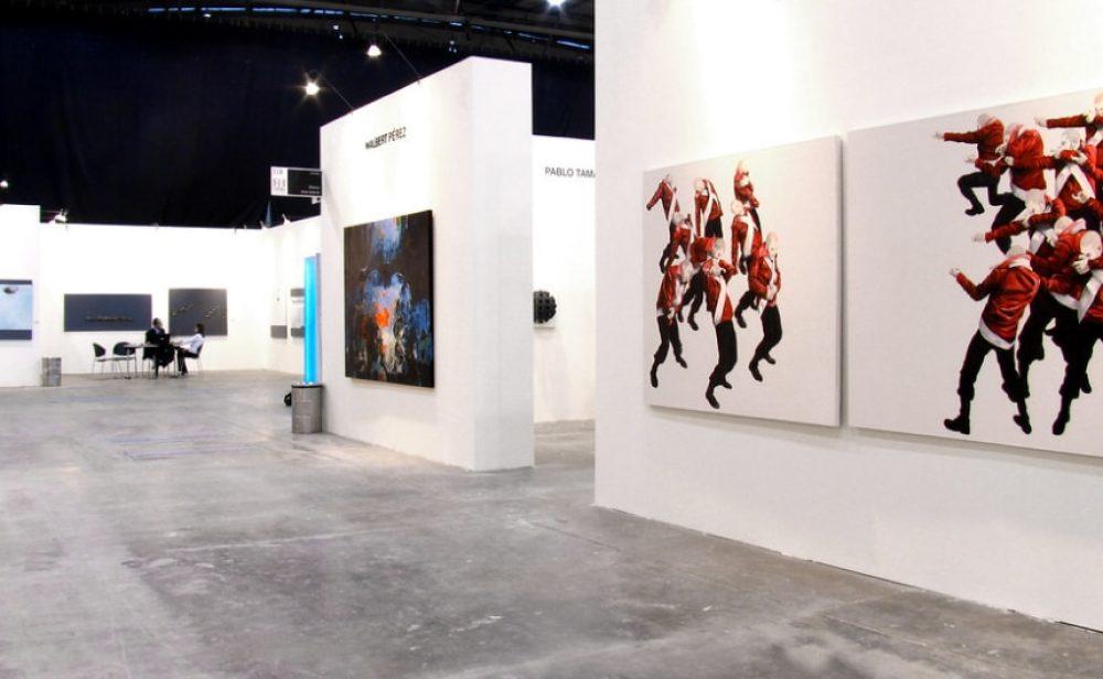 Con una venta en línea de 62 obras, ArtBo intenta reactivar el mercado del arte