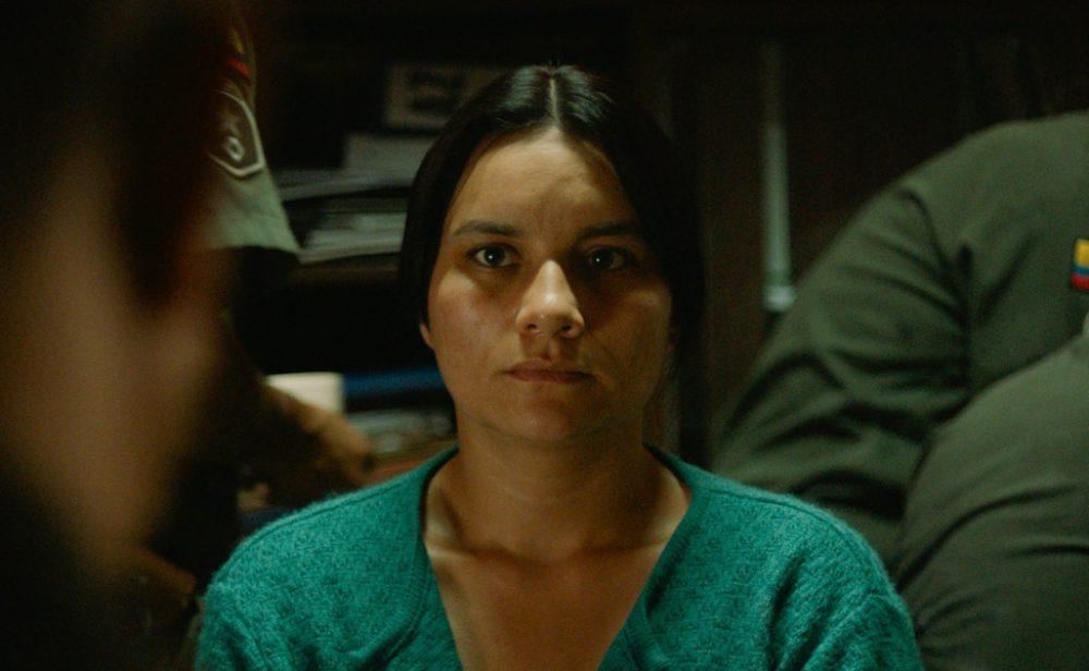 'Amparo', la otra película colombiana que estará en Cannes