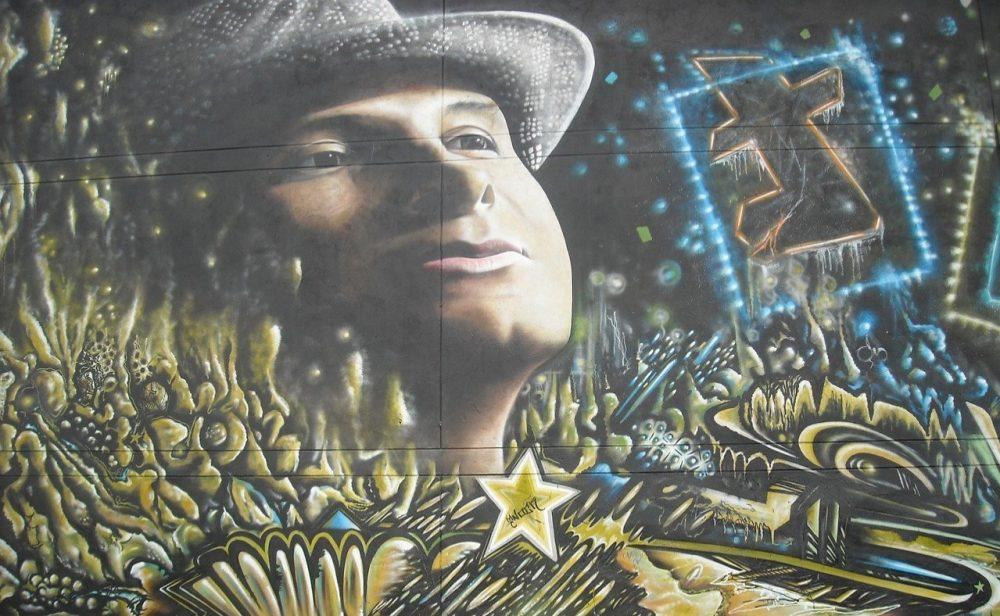Una oportunidad única: los artistas empíricos pueden postularse al VII Salón BAT de Arte Popular