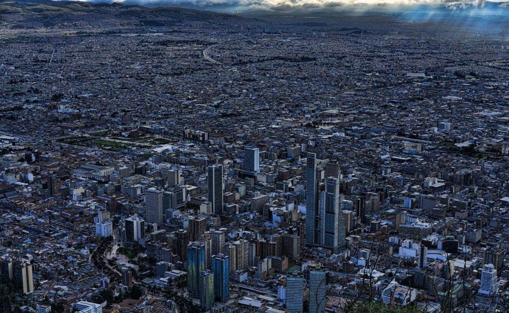 Las bandas y organizaciones criminales que asechan a Bogotá y Cundinamarca