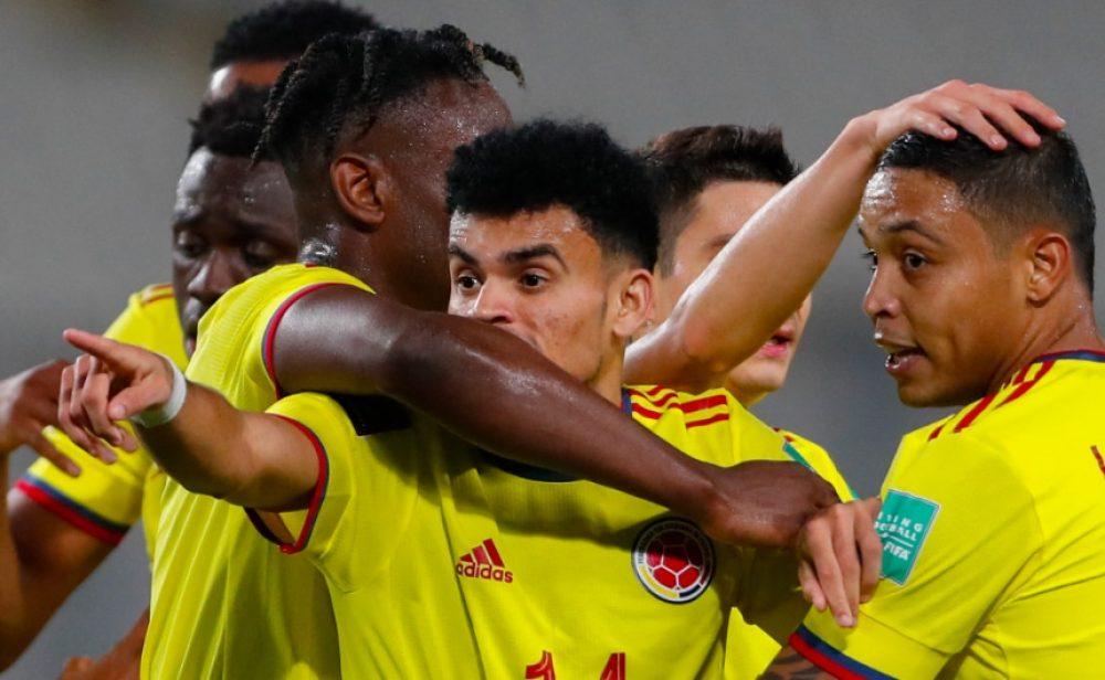 Sin James ni Falcao: estos son los 28 jugadores de Colombia para la Copa América
