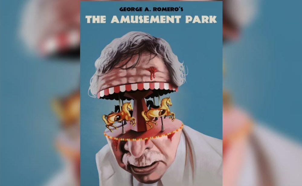 'The Amusement Park' vuelve de entre los muertos: la historia tras la pesadilla perdida de George A. Romero