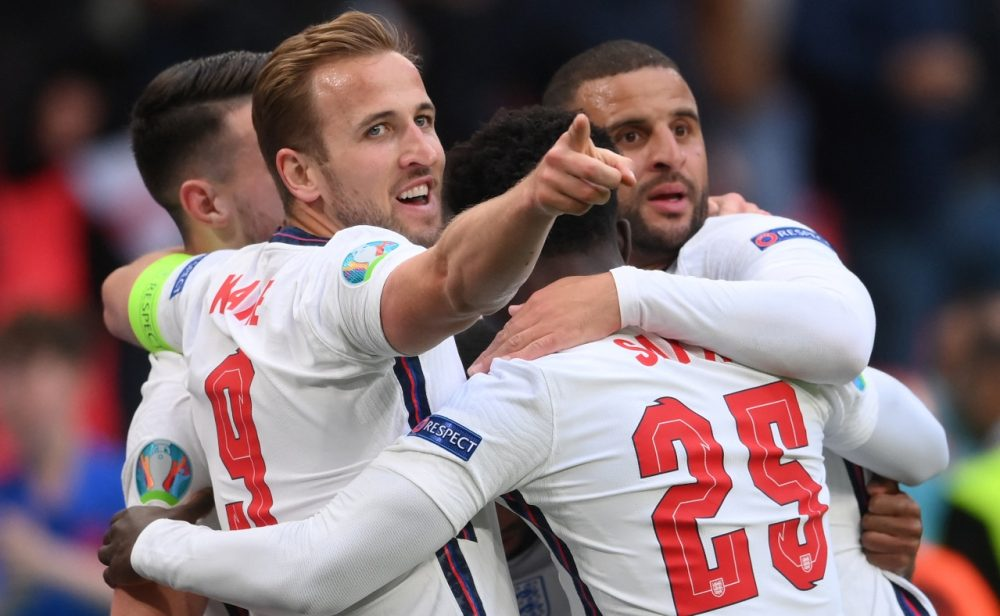 Alemania vs. Inglaterra y los otros cruces de octavos en la Eurocopa