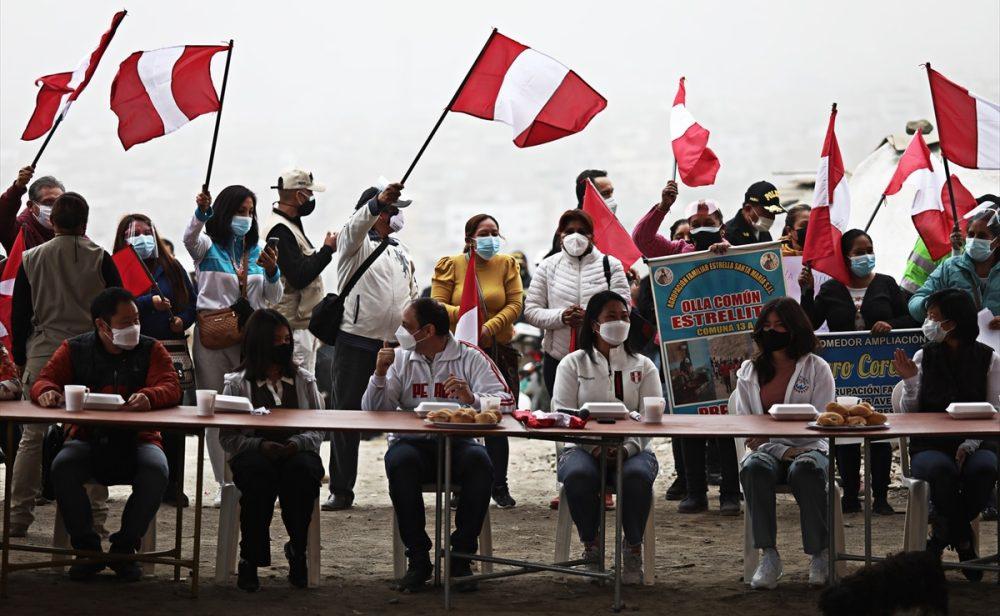 En las presidenciales de Perú también se juega la suerte de la política latinoamericana