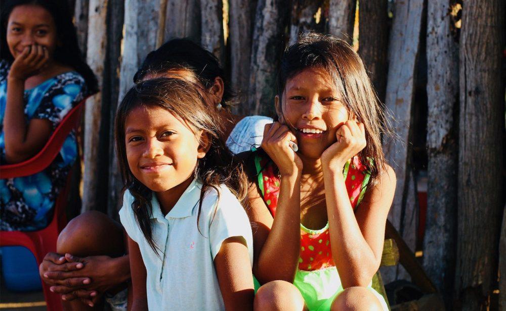 Presidente, por los wayuu, tumbe la ley de los apellidos