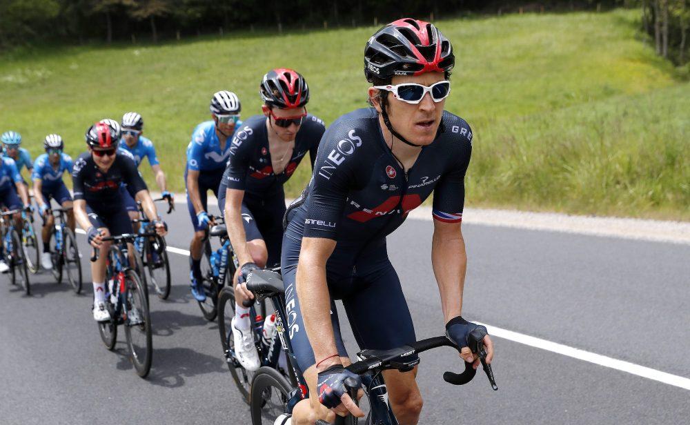 El Ineos mete miedo de cara al Tour: confirma un equipazo y anuncia ataques