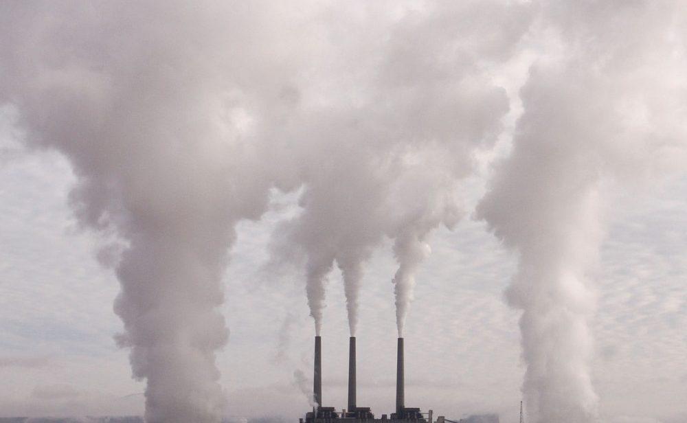 Ni la pandemia logró disminuir los niveles de contaminación por CO2