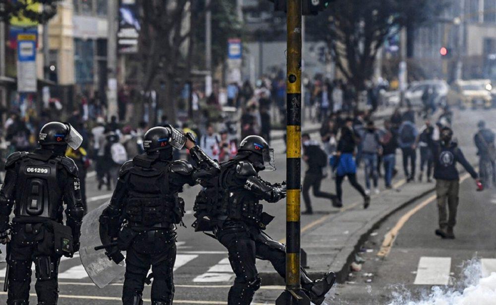 Vuelven las noches de violencia a Bogotá; Suba y Usme, las localidades más afectadas