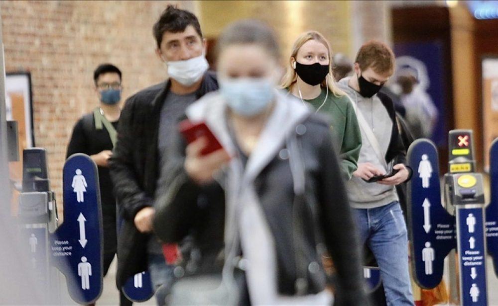 Variante Delta del coronavirus es 60 por ciento más contagiosa, según Reino Unido