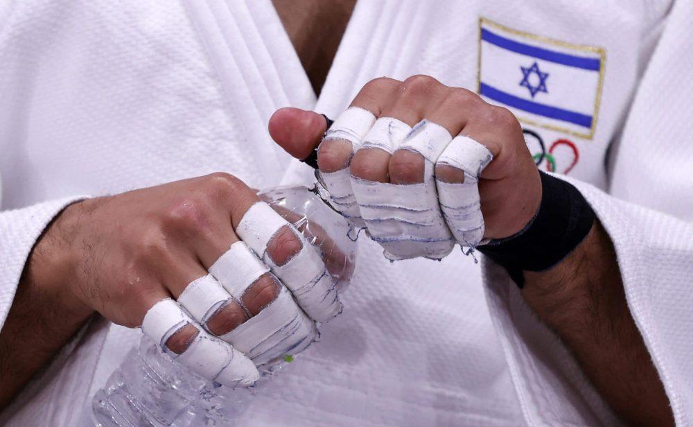 """""""Tomamos la decisión correcta"""": musulmanes se retiran para no luchar contra judoka de Israel"""