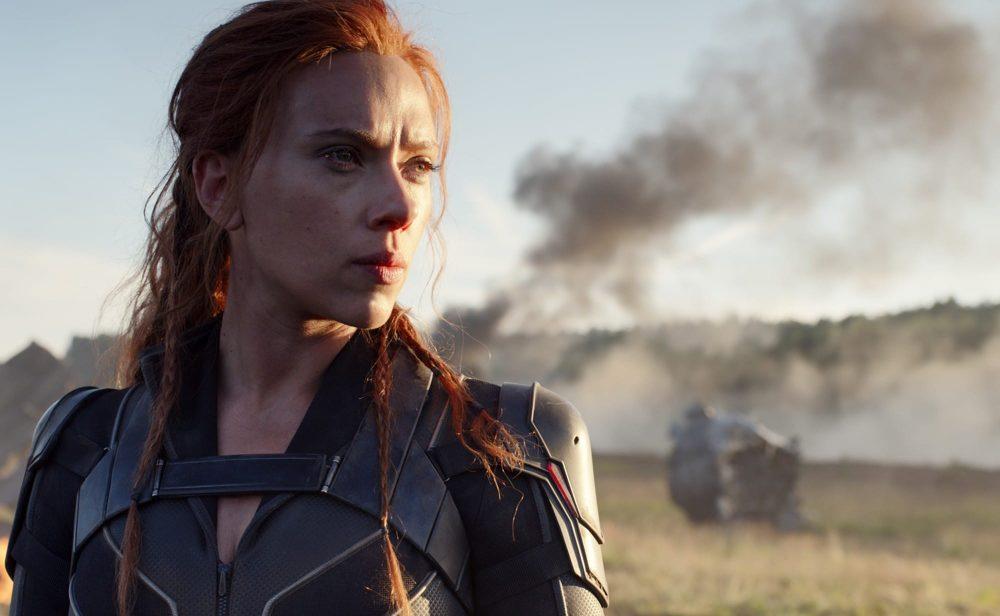 Scarlett Johansson demanda a Disney por estrenar 'Black Widow' en streaming