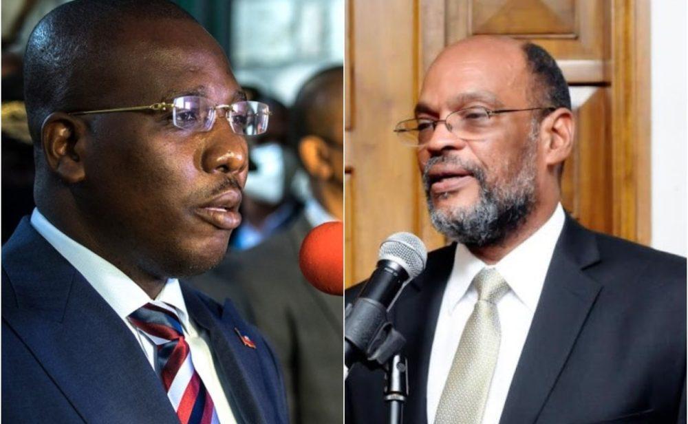 Claude Joseph renunciará y Ariel Henry es el nuevo primer ministro de Haití