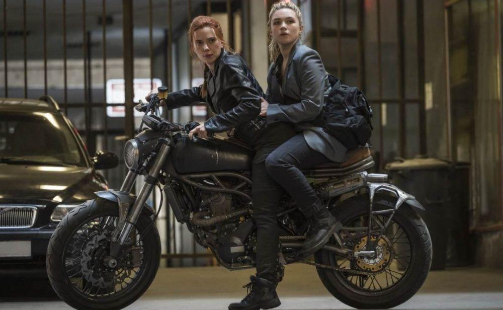 Los superhéroes de Marvel aún mandan: 'Black Widow' bate el récord de taquilla en la era covid