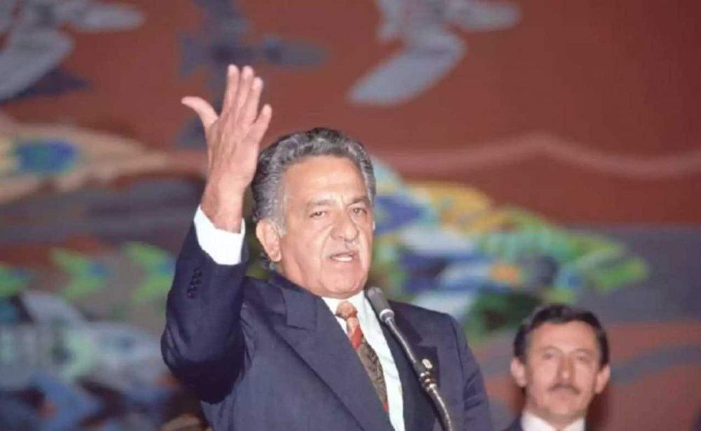 César Pérez, a responder por los fantasmas de la UP que habría ordenado asesinar