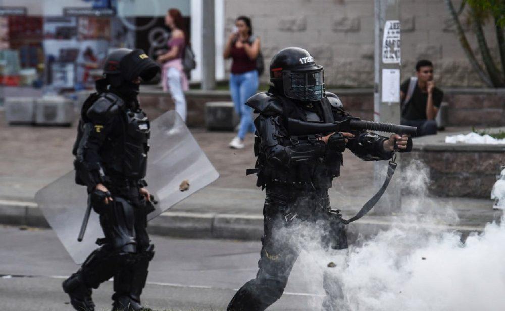 La propuesta de cambiar el Esmad por una unidad de diálogo policial