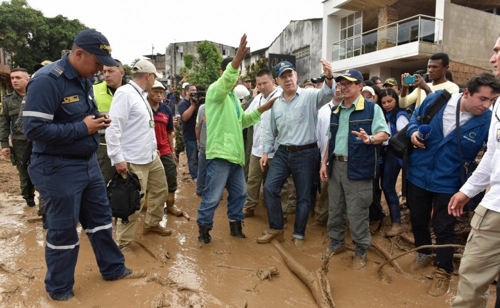 Mocoa: reconstrucción no avanza y hay riesgo de otra tragedia cuatro años después