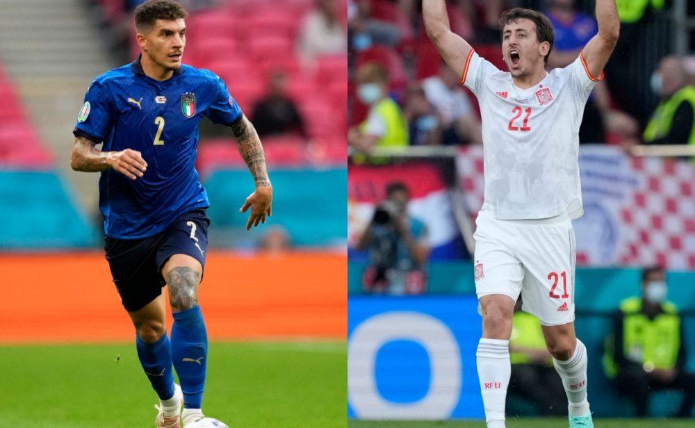 España vs Italia: la semifinal más esperada de la Eurocopa