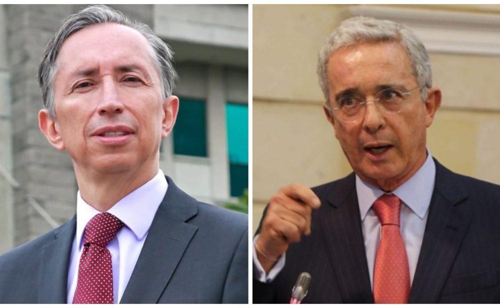 """Caso Uribe: Fiscalía pide preclusión por """"distorsiones"""" en el proceso"""
