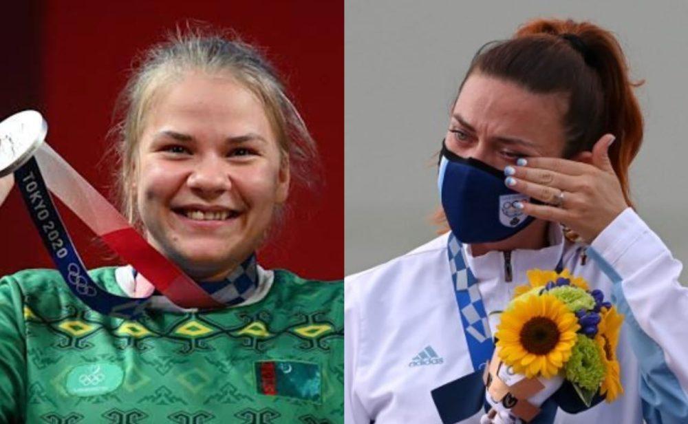¿Cuántos países nunca han ganado una medalla olímpica en la historia?