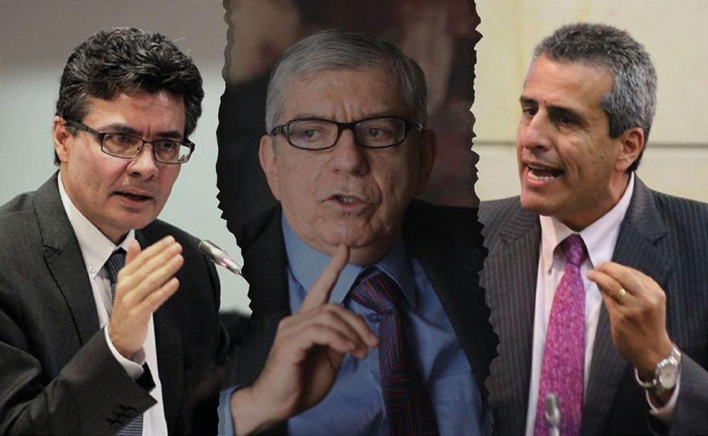 César Gaviria y el enredo que vive dentro de su propio partido
