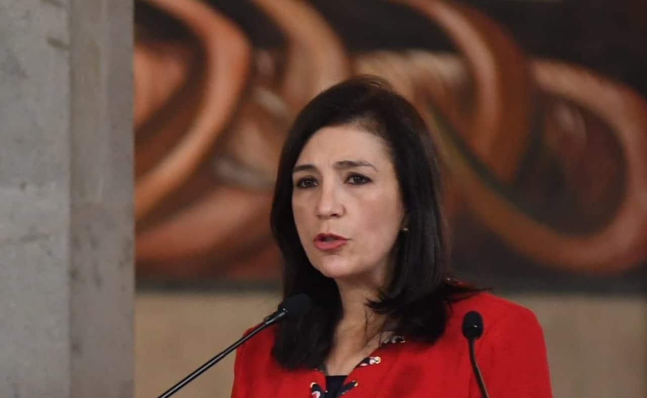 Gloria Stella Ortiz Delgado